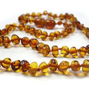 Baltic Amber products